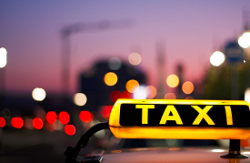 Dayton Taxi Service - Best Taxi Service in Dayton Ohio